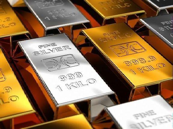 سقوط طلا متوقف شد