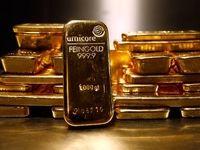 حساسیت شدید فلز زرد نسبت به رشد دلار