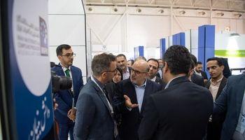 حمایت از ساخت داخل در اولویت صنعت پتروشیمی است/ادامه نشستهای دوجانبه در ایران پلاست