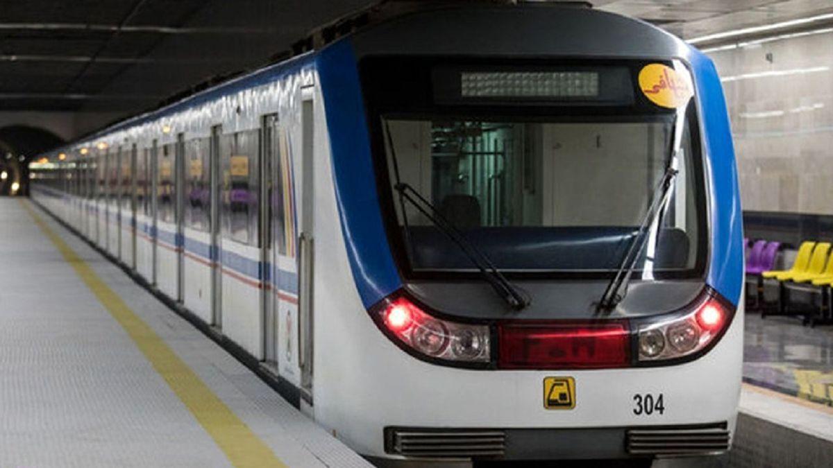 مترو تهران هم در محدودیت ها تعطیل می شود؟
