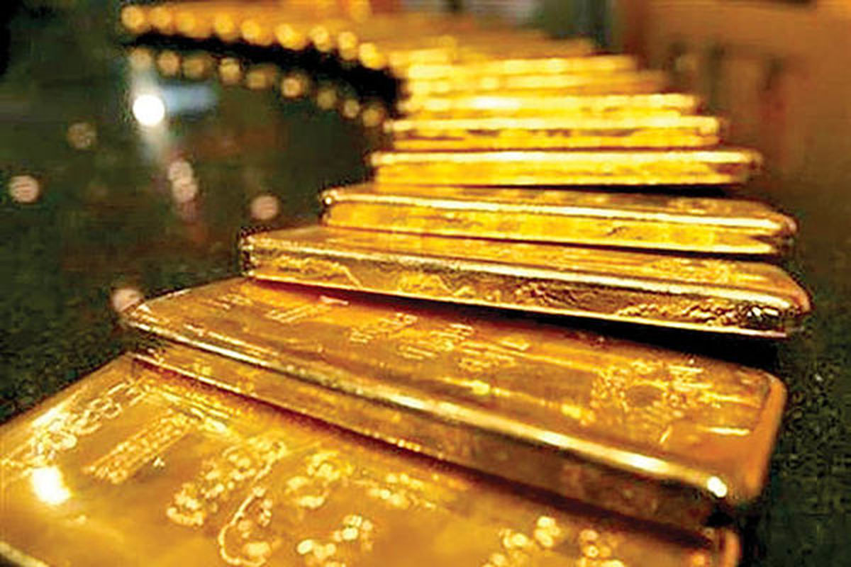 بازار طلای جهانی و دلار چطور بر بازار داخل اثر میگذارد؟