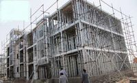 شاخص کل قیمت تولیدکننده نهاده های ساختمانی شهر تهران در تابستان بالا رفت