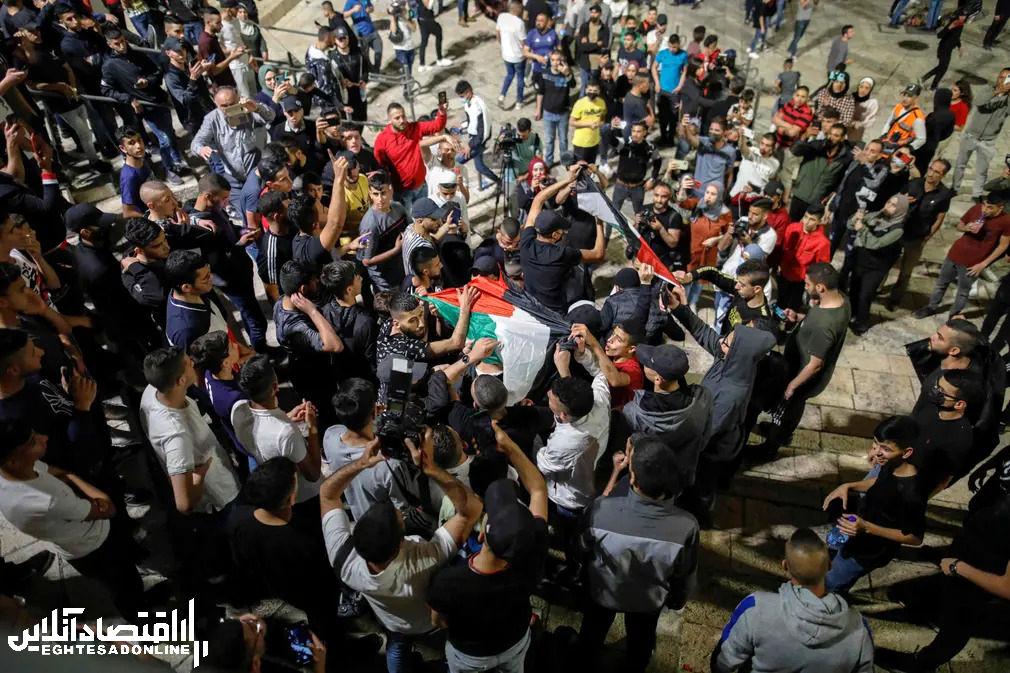 برترین تصاویر خبری ۲۴ ساعت گذشته/ 7 اردیبهشت