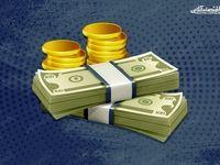 ادامه ریزش نرخ ارز در صرافی ملی/ دلار به کانال ۲۶هزار تومان بازگشت