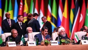 بازتاب سفر روحانی به باکو در رسانههای آذربایجان