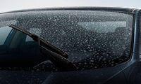 سنسور باران چیست و چگونه کار میکند؟