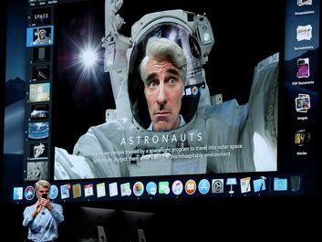 برگزاری کنفرانس wwdc شرکت اپل