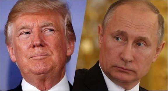 ترامپ تهدید کرد: دیدار با پوتین را لغو میکنم!