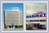 تداوم همکاریهای بیمه آسیا و گروه صنعتی ماموت وارد پنجمین سال شد