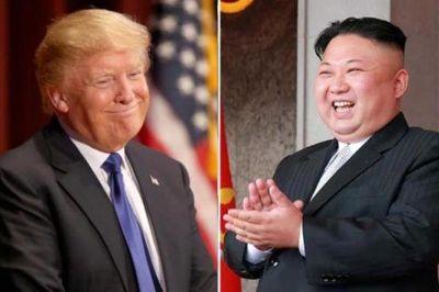 تشکر توئیتری ترامپ از اقدام هسته ای رهبر کره شمالی