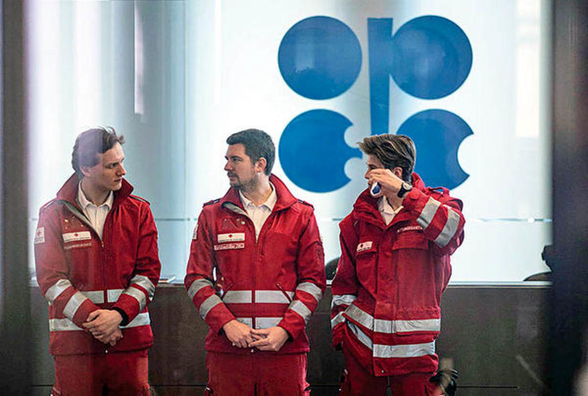 پاشنه آشیل گروه تولیدکنندههای نفت چیست؟