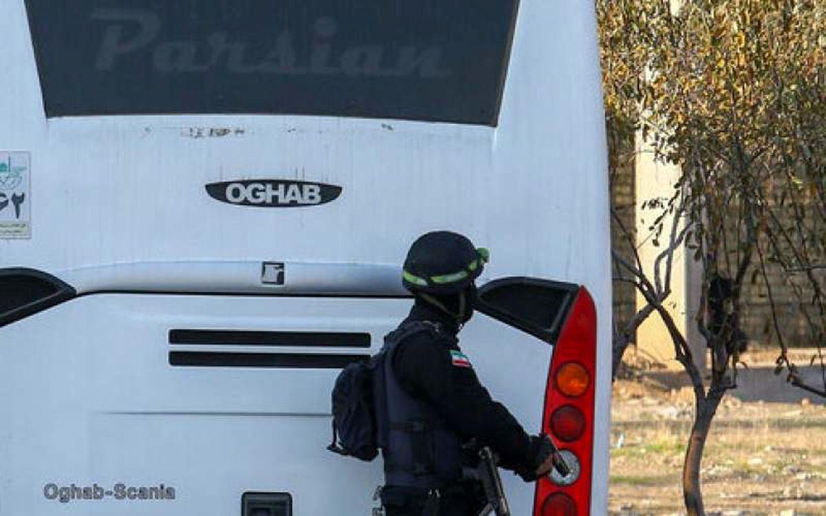 توضیحات دادستان قم درباره حادثه گروگانگیری امروز