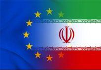 رشد ۸درصدی صادرات ایران به اروپا