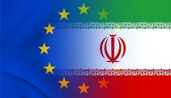 واکنش اتحادیه اروپا به تعدیل مجدد تعهدات برجامی ایران