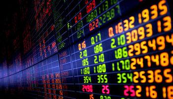 جهش سهام آسیایی پس از سود بزرگ والاستریت و نفت
