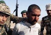 قاتل ۳هزار دانشجوی عراقی دستگیر شد +عکس