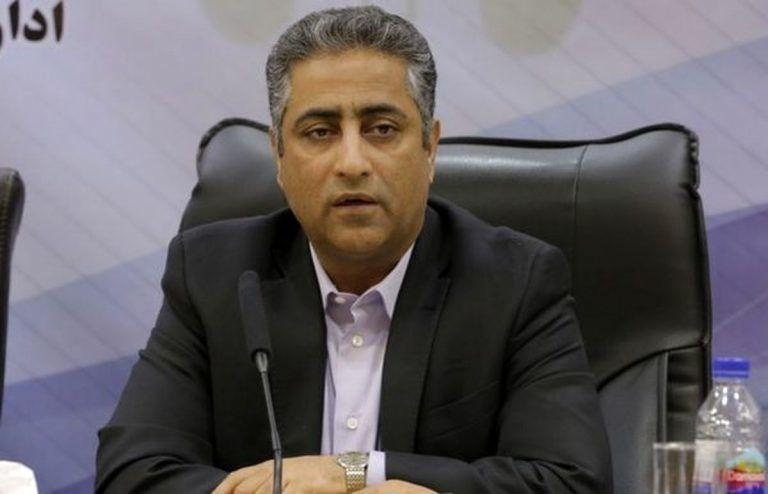 محمود شایان