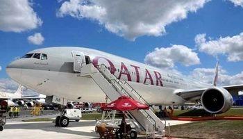 قراردادهای آمریکا و قطر درزمینه خطوط هوایی