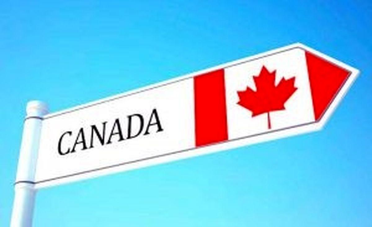 نرخ تورم کانادا افزایشی شد
