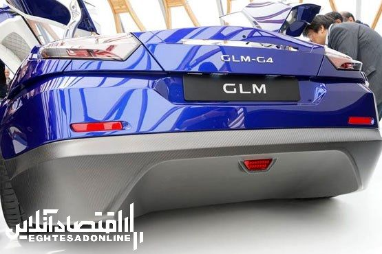 Green Lord Motors خودرو ژاپنی