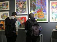 سعی دارم هنرمندان جدیدی به فضای هنرهای تجسمی معرفی کنم/ امسال نمایشگاه انفرادی برگزار خواهم کرد