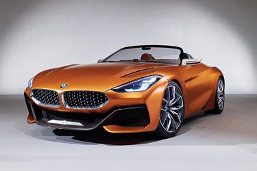 2018-BMW-Z4