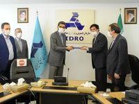 تقدیر ایدرو از عملکرد مدیرعامل و اعضای هیات مدیره ایران خودرو