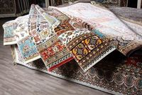بازار فرش ایران نیازمند تغییر است