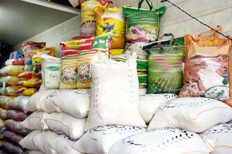 مجوز واردات برنج صادر شد