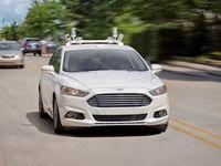 ورود خودروی خودران به خیابانها