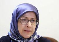 الهه کولایی : جامعه با خلأ مدیریت زنان مواجه است /تهران نبایدوجه المصالحه سیاسی قرار بگیرد