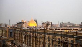 تاکید استاندار نجف بر برقراری امنیت کامل در منطقه قدیمی