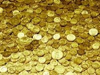 سکه تمام همچنان بیش از ۱ میلیون و ۱۰۰ هزار تومان
