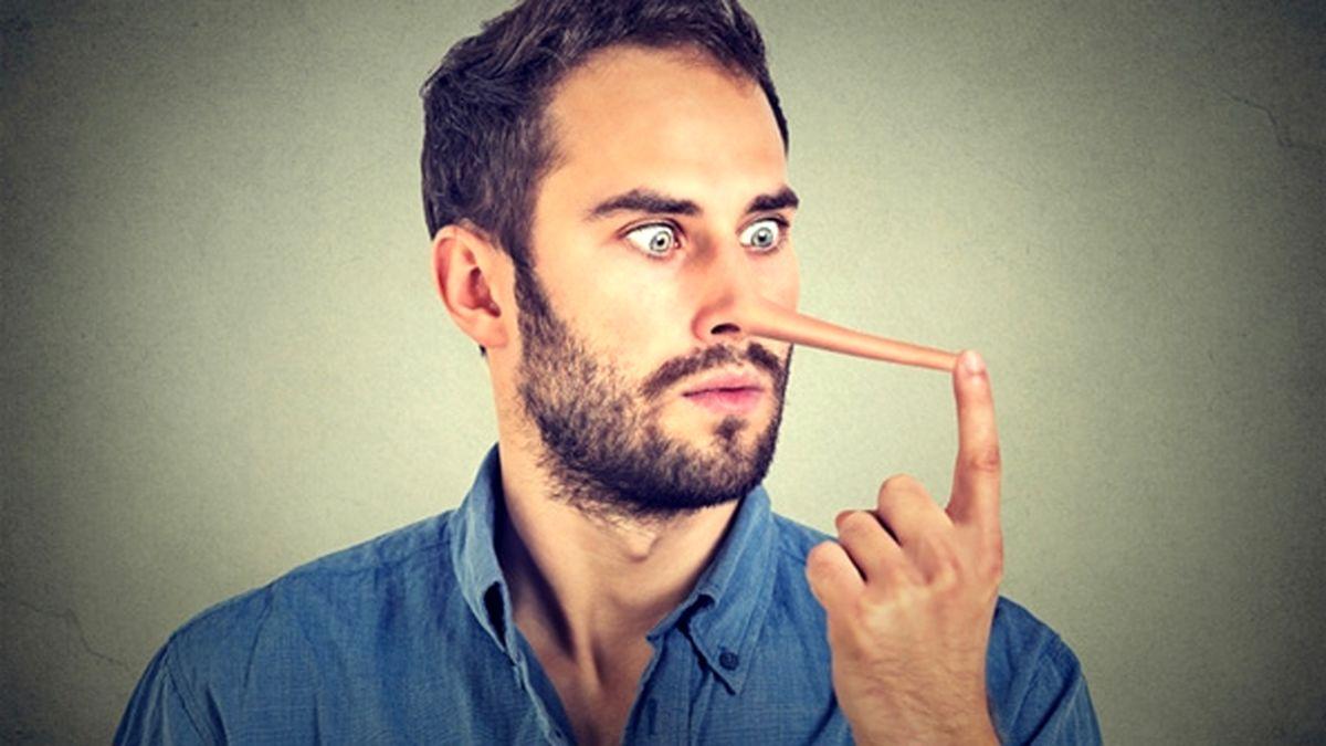 چطور دروغگویی را تشخیص بدهیم؟