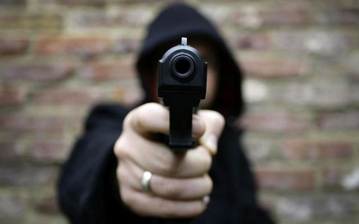 درگیری مسلحانه با سه قاچاقچی مواد مخدر
