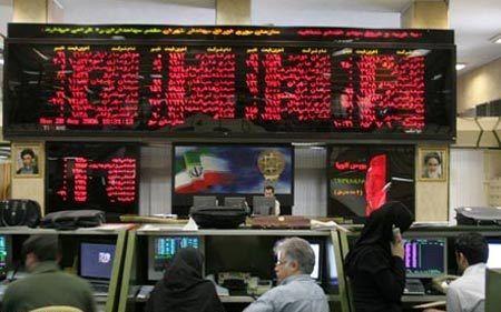 دامنه نوسان بازار سرمایه به ۲درصد کاهش یافت