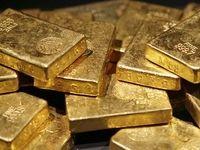 تاثیر چشم بادامیها بر تغییرات قیمت طلا