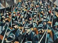 رژه یک میلیون پوندی سربازان فرانسوی +عکس