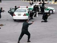 جزئیاتی از درگیری مسلحانه در البرز