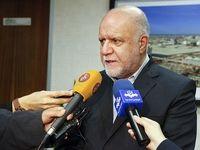 خودکفایی بنزین ادعای کیهان بود نه من/ تشکیل کارگروه برای امضای قراردادهای نفتی