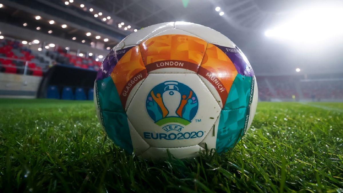 در مسابقات فوتبال یورو ۲۰۲۰ چه خبر است؟