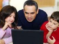 پایین بودن سواد سایبری والدین عامل بزهدیدگی فرزندان