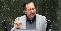 رییس مجلس از نفوذ خود برای مسکوت گذاشتن استیضاح وزیر اقتصاد استفاده میکند/ دژپسند مدیر منصوب قالیباف در شهرداری تهران بوده است