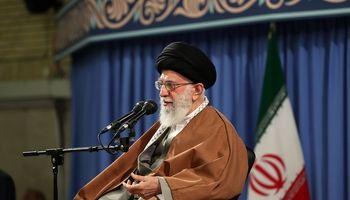 تفاوت سبک زندگی آیتالله خامنهای با ترامپ