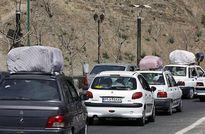 افزایش ۲.۶ درصدی تردد در جادههای کشور