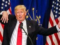 خشم ترامپ از افشاگری نیویورکتایمز در تبانی با اعراب