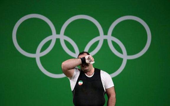 نتیجه شکایت ایران تا پایان المپیک مشخص می شود