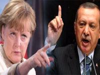 مخالفت آلمان با افزایش صادرات اسلحه به ترکیه