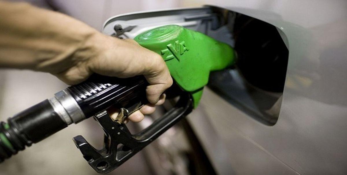 با پول نقد وارد جایگاه های سوخت نشوید