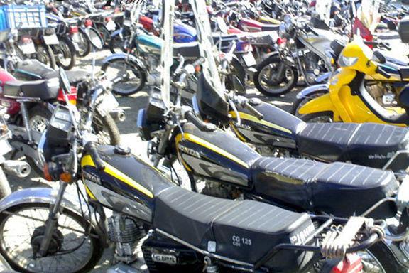 موتورسیکلتهای فرسوده؛ بلای جان شهرها